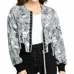 NEW!!! Rachel Roy Women's Baldwin Bomber Jacket